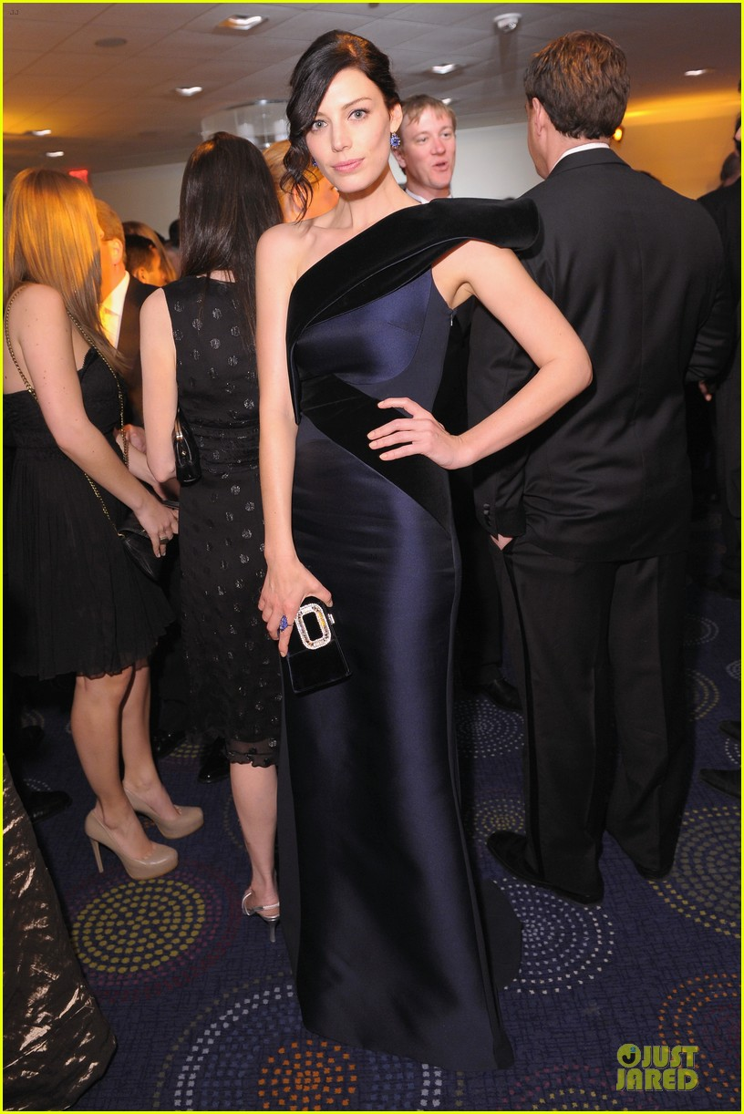 jessica pare white house correspondents dinner 2013 red carpet 032859498