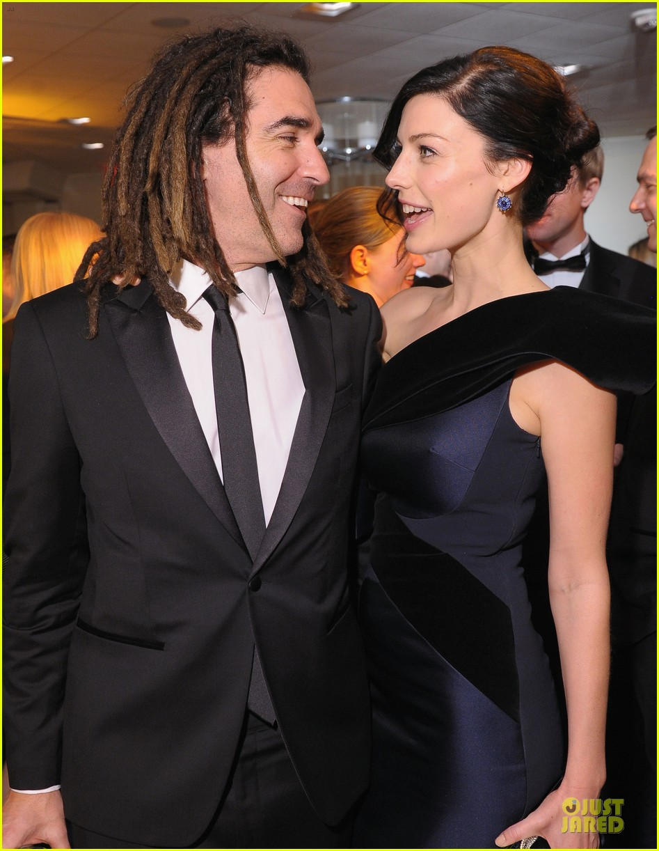 jessica pare white house correspondents dinner 2013 red carpet 092859504