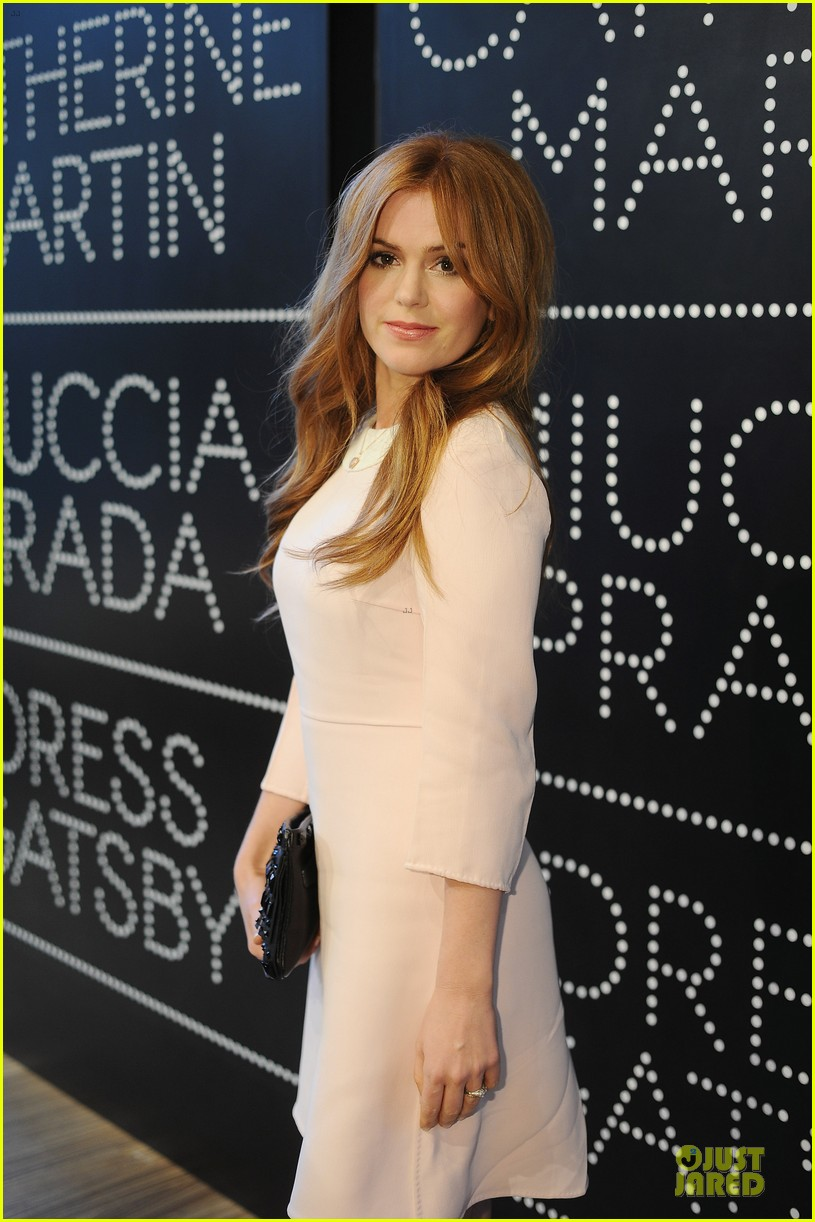 katy perry isla fisher gatsby opening cocktail 112861482