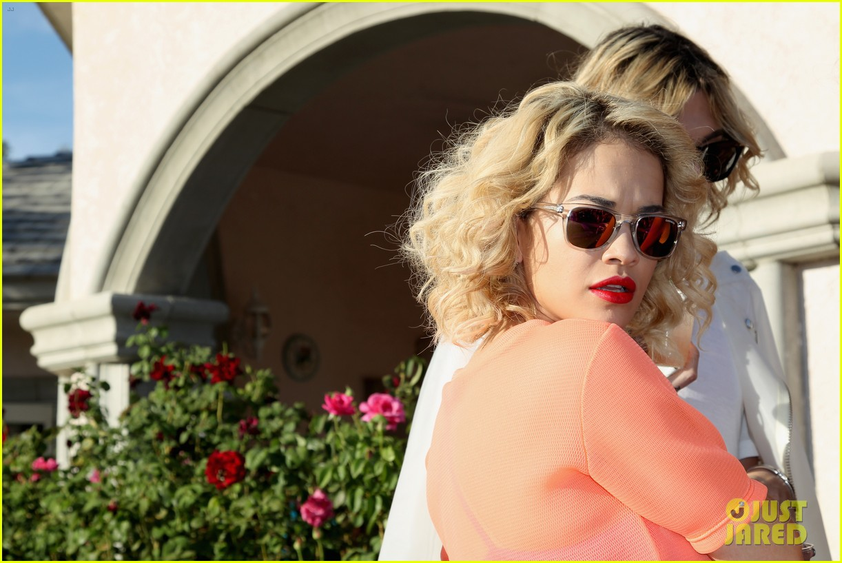 katy perry rita ora lacoste live pool party at coachella 162849233