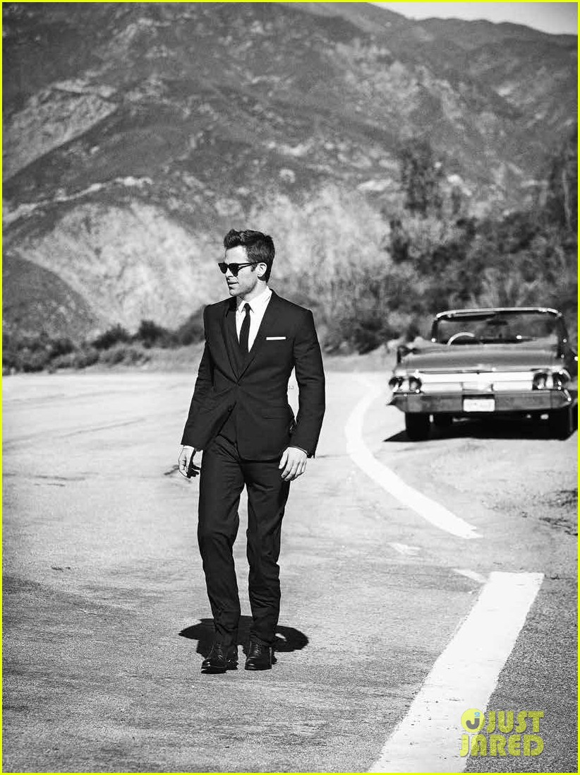 chris pine covers c for men magazine spring 2013 042847961