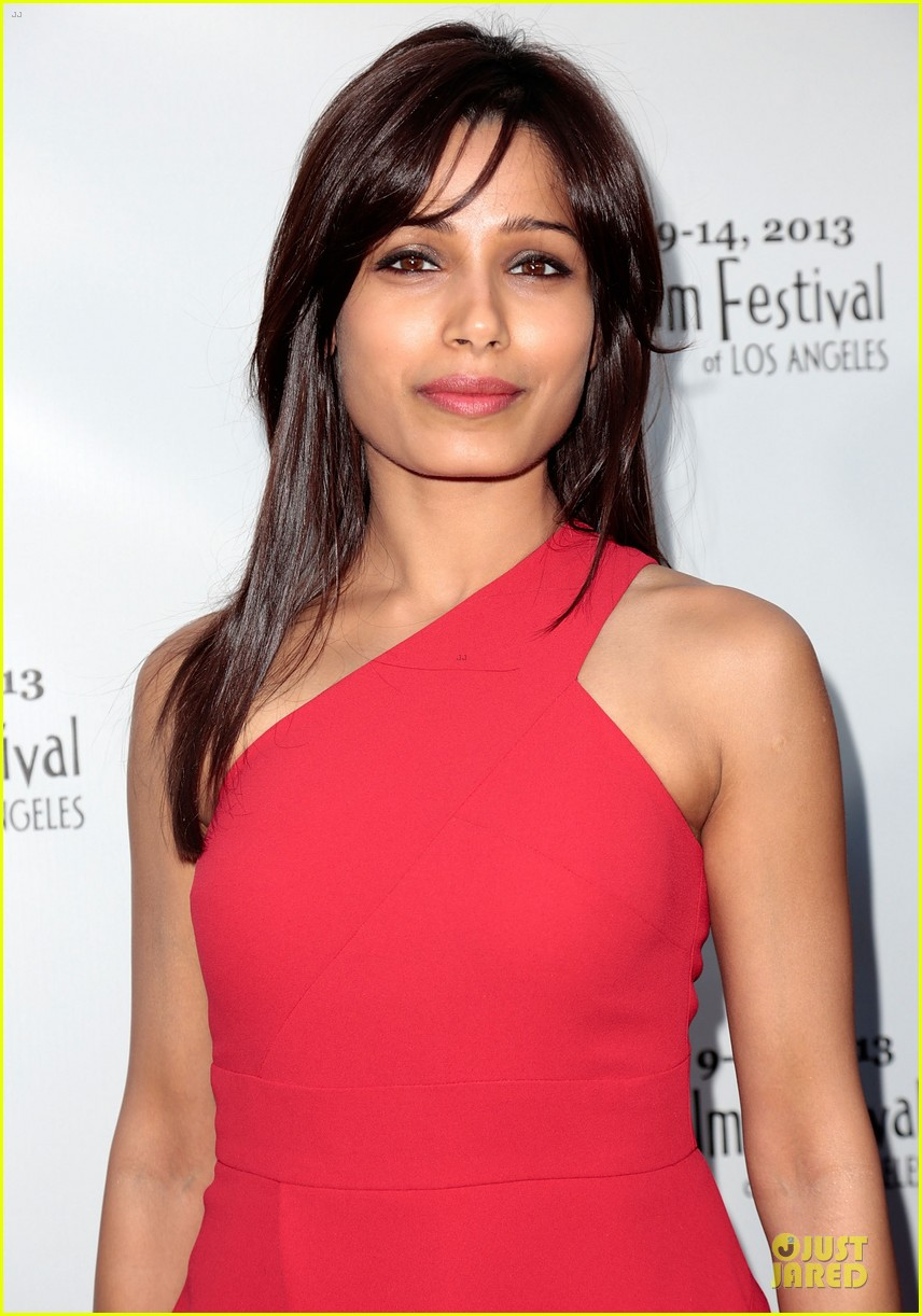 freida pinto indian film festival of los angeles opening night gala 022846568