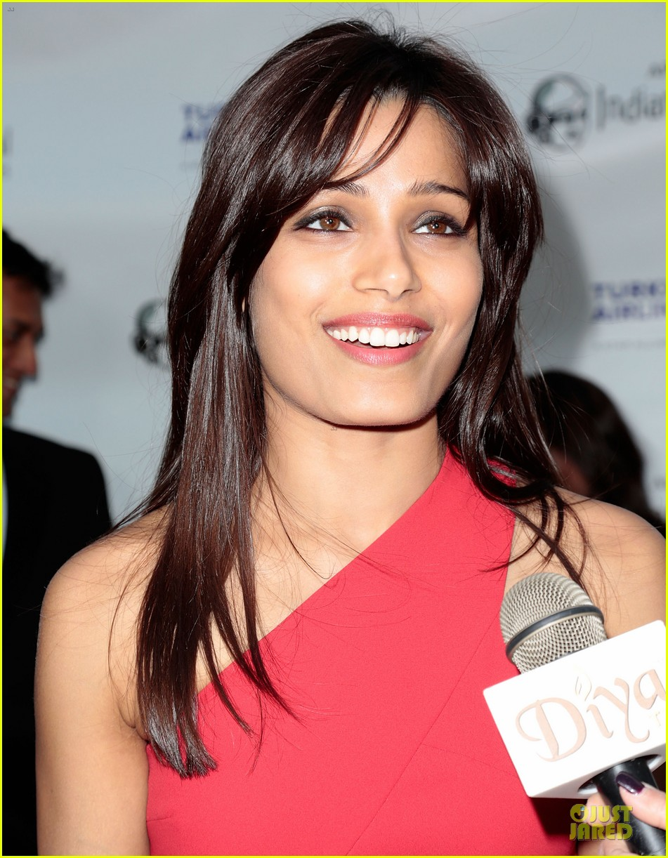 freida pinto indian film festival of los angeles opening night gala 042846570