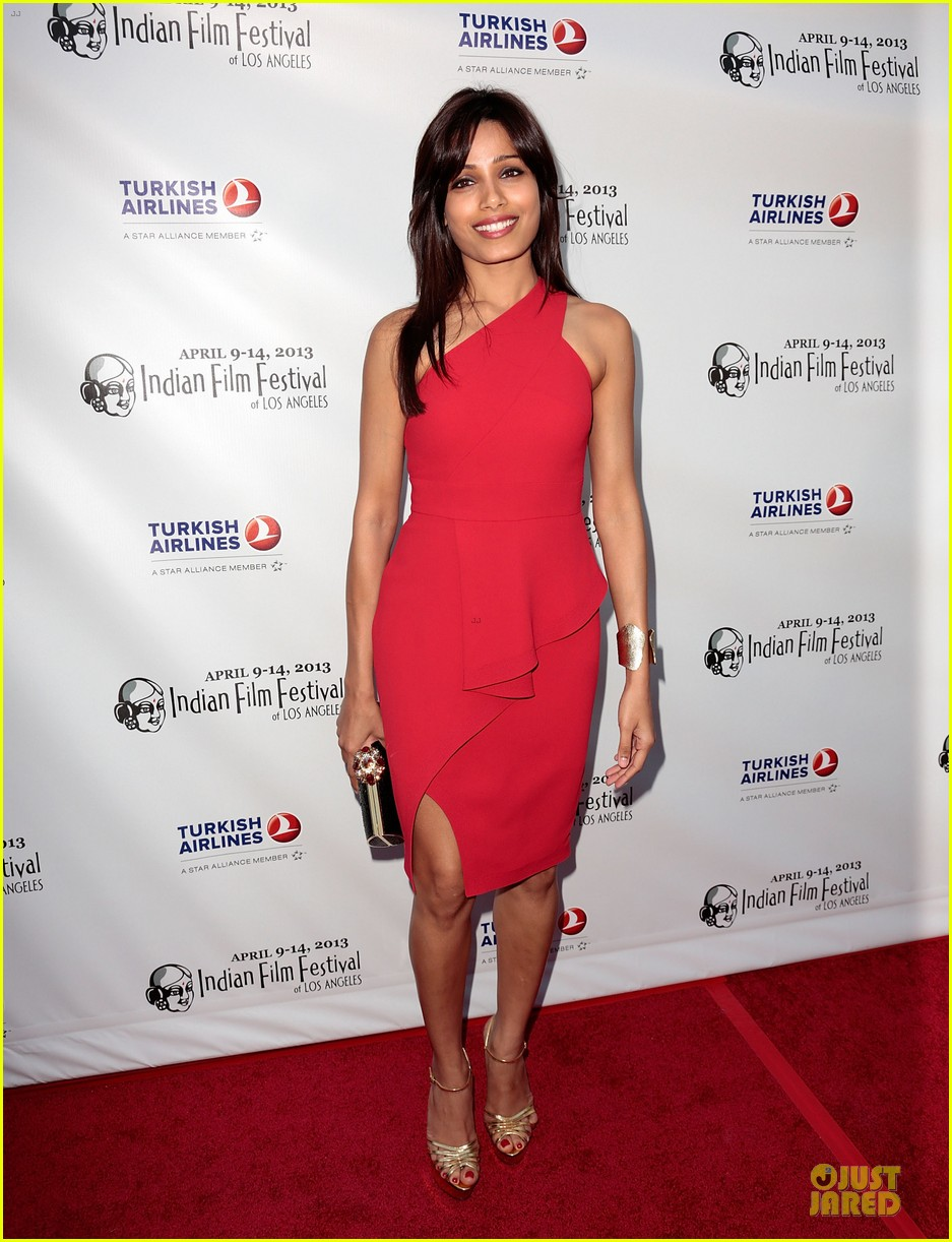 freida pinto indian film festival of los angeles opening night gala 052846571