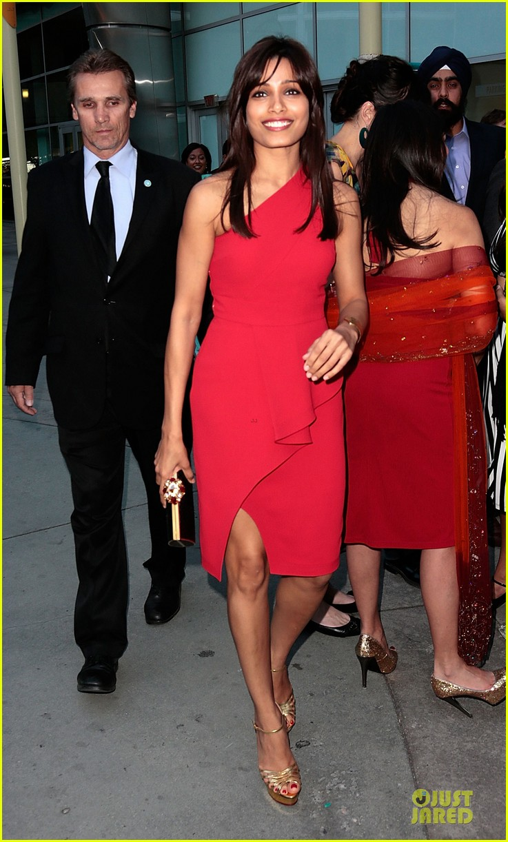 freida pinto indian film festival of los angeles opening night gala 062846572