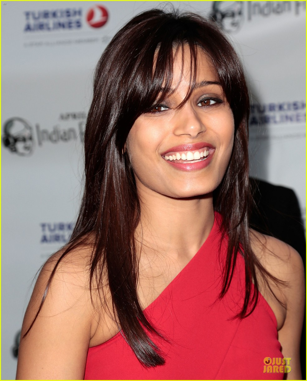 freida pinto indian film festival of los angeles opening night gala 122846578