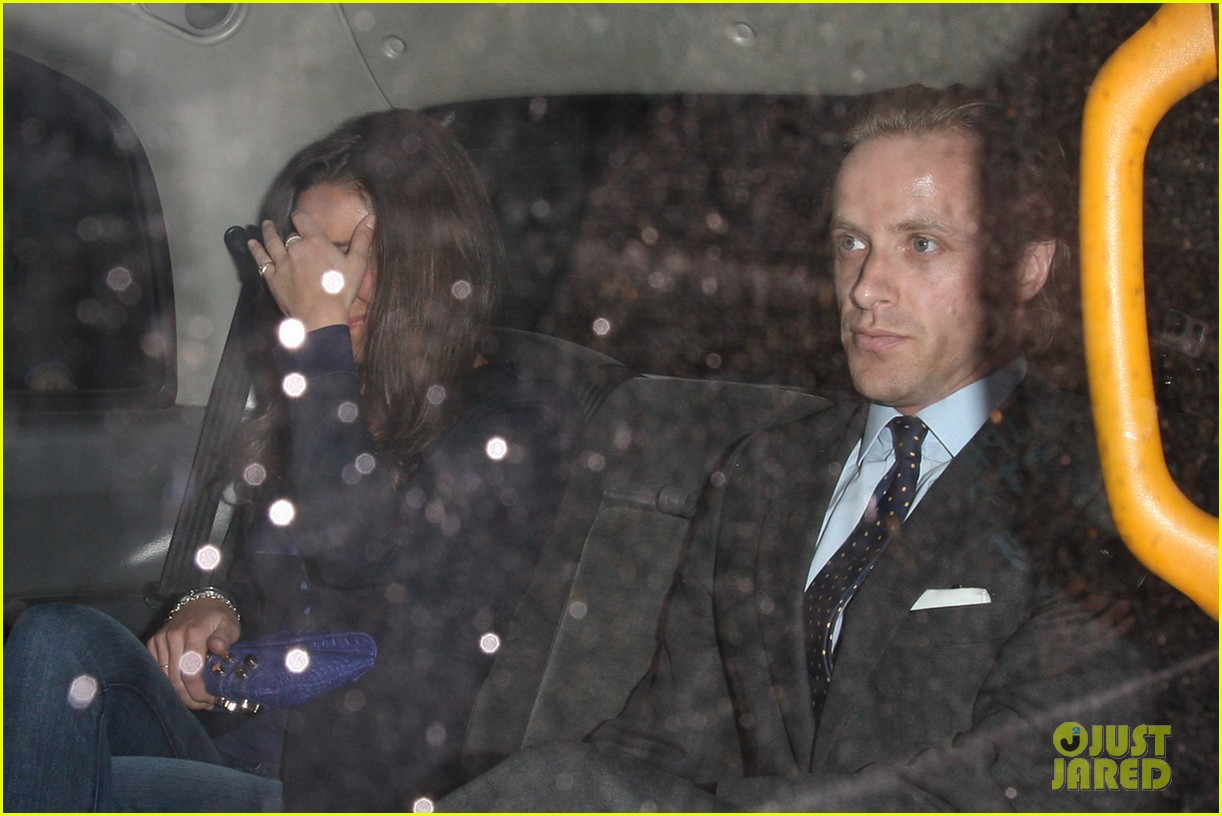 pippa middleton le caprice night out 032857863