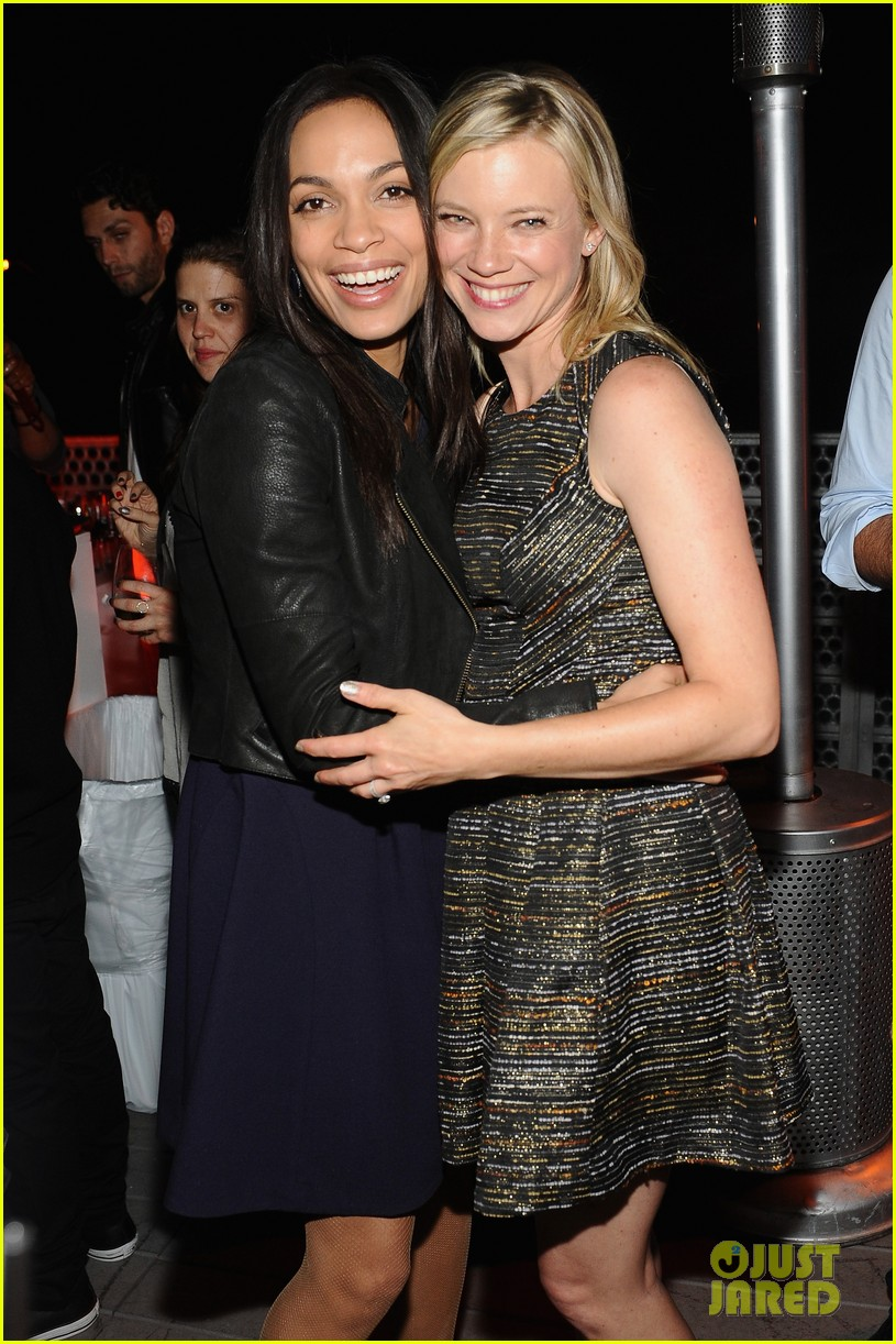 ellen pompeo rosario dawson coachs night of shopping 182847584