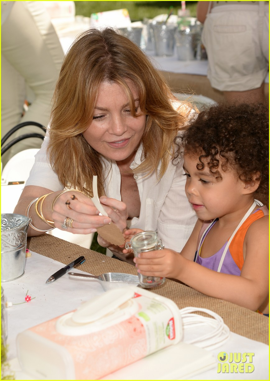 ellen pompeo eric dane mothers day garden party 022859747