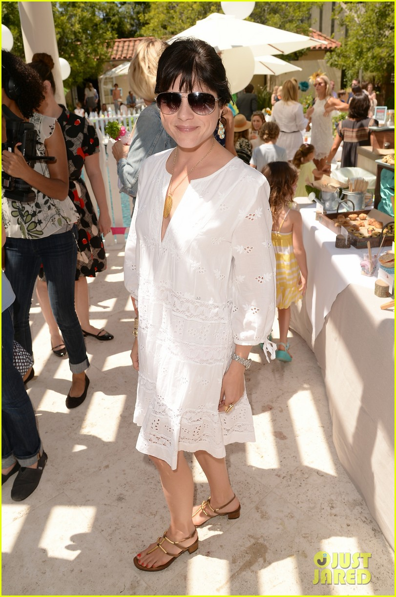 ellen pompeo eric dane mothers day garden party 072859752