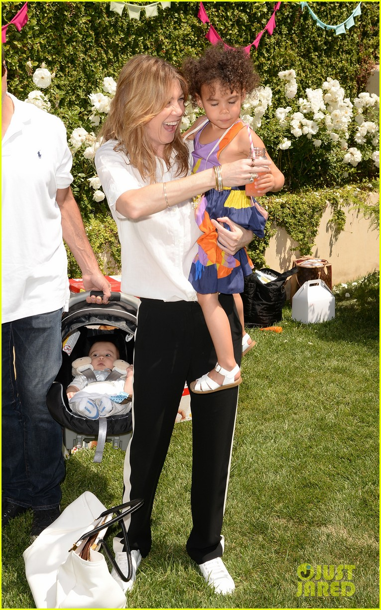 ellen pompeo eric dane mothers day garden party 162859761