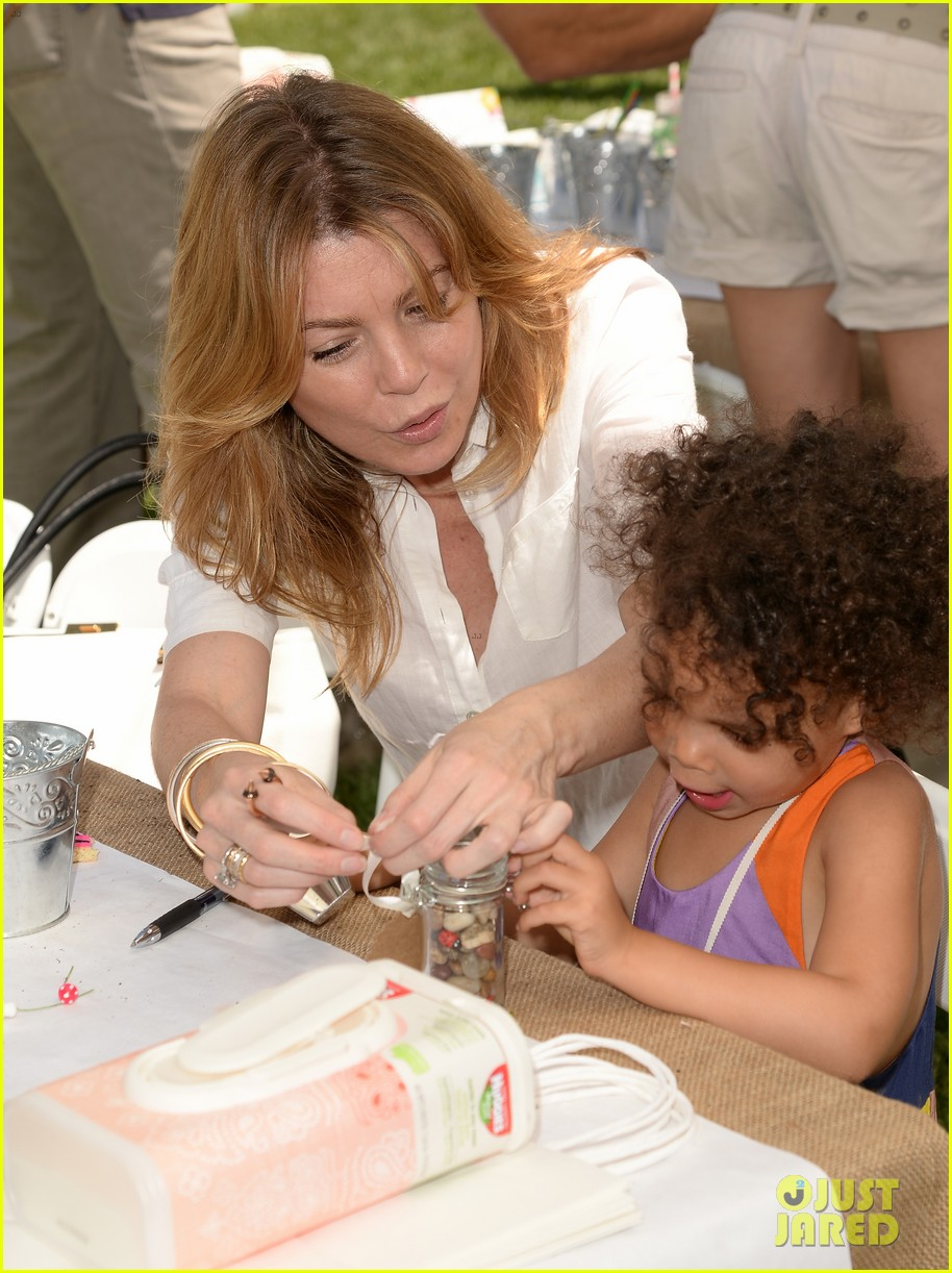ellen pompeo eric dane mothers day garden party 172859762