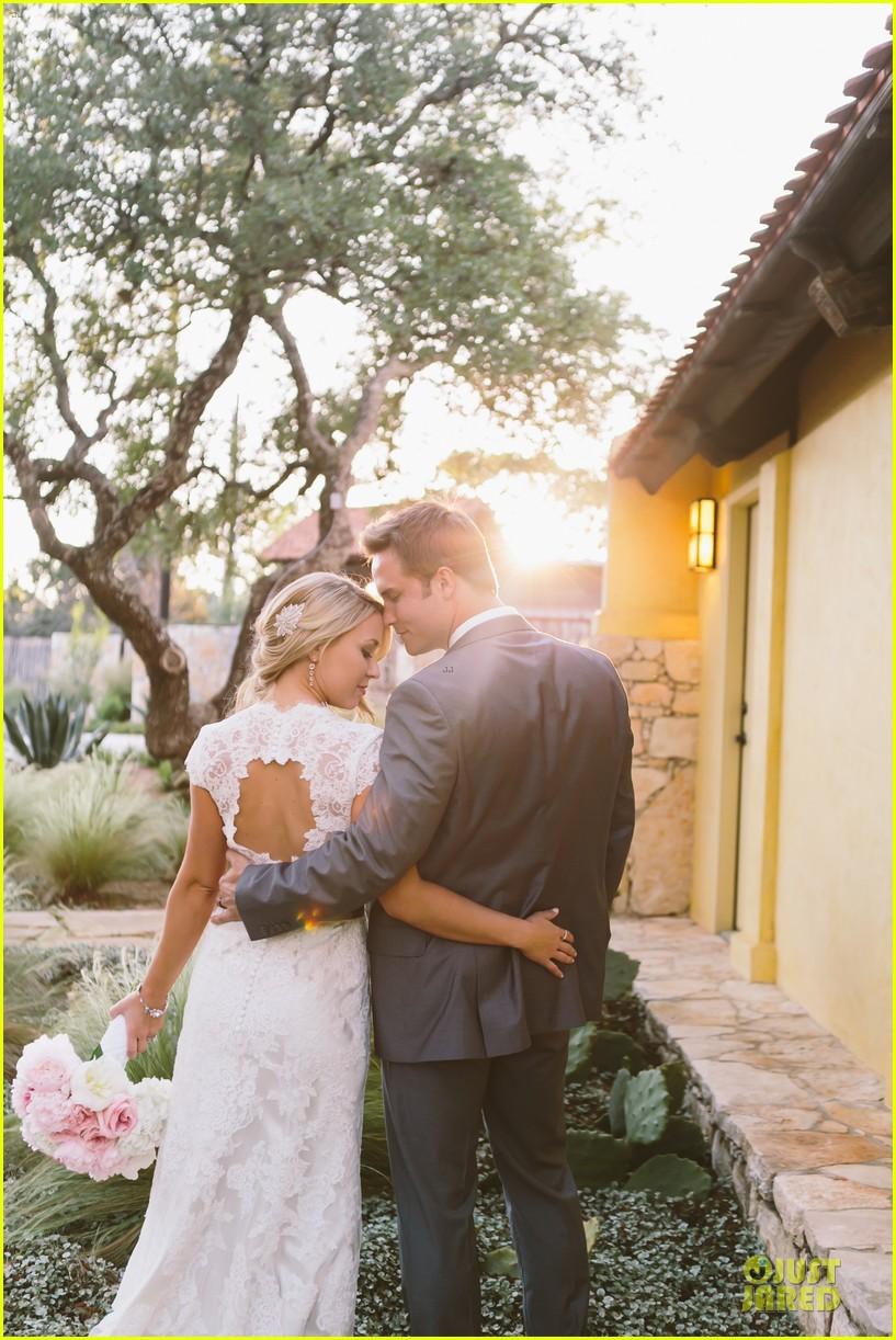 scott porter official wedding photos details 012856292