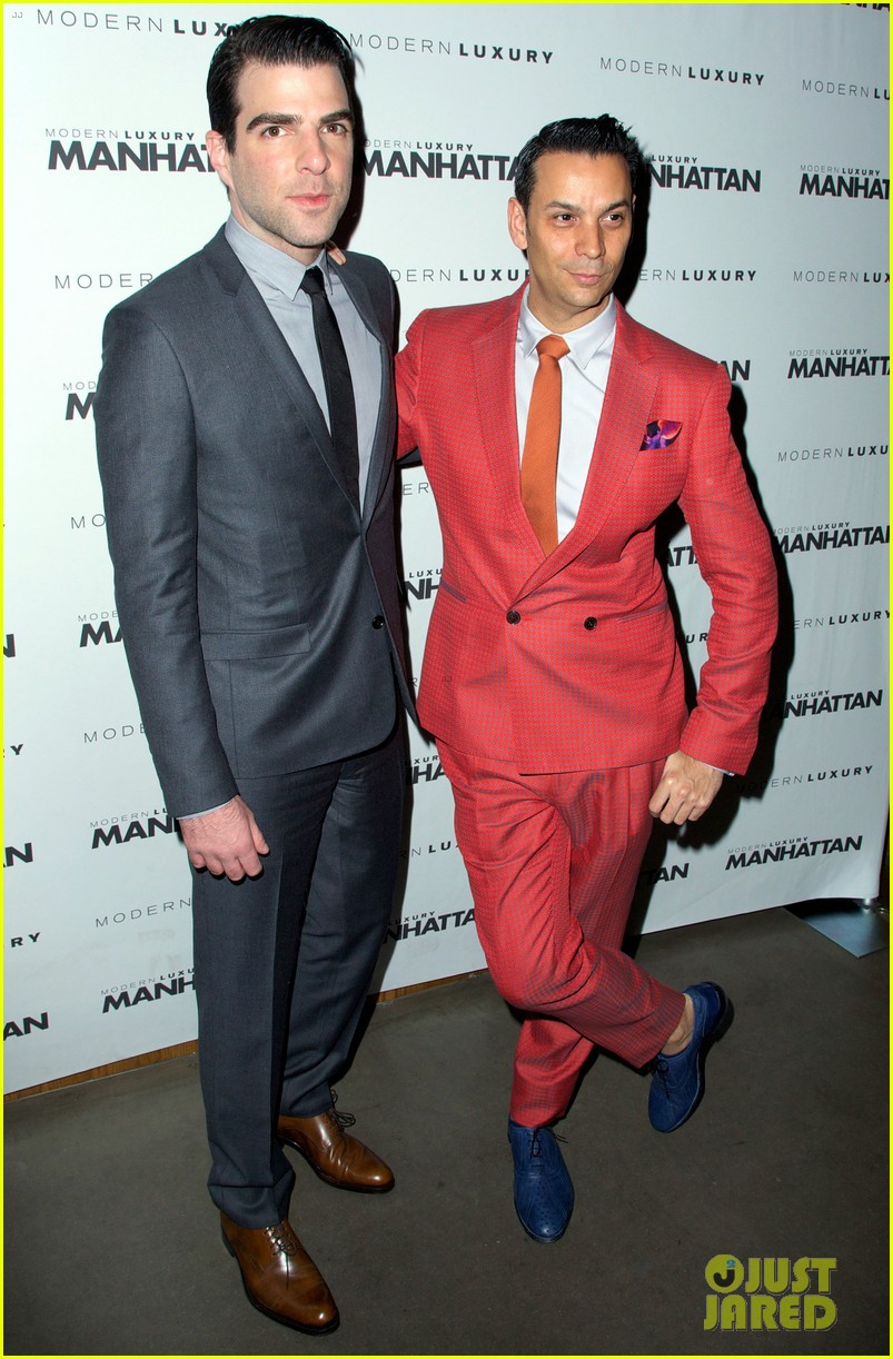 zachary quinto manhattan april cover party 062846748