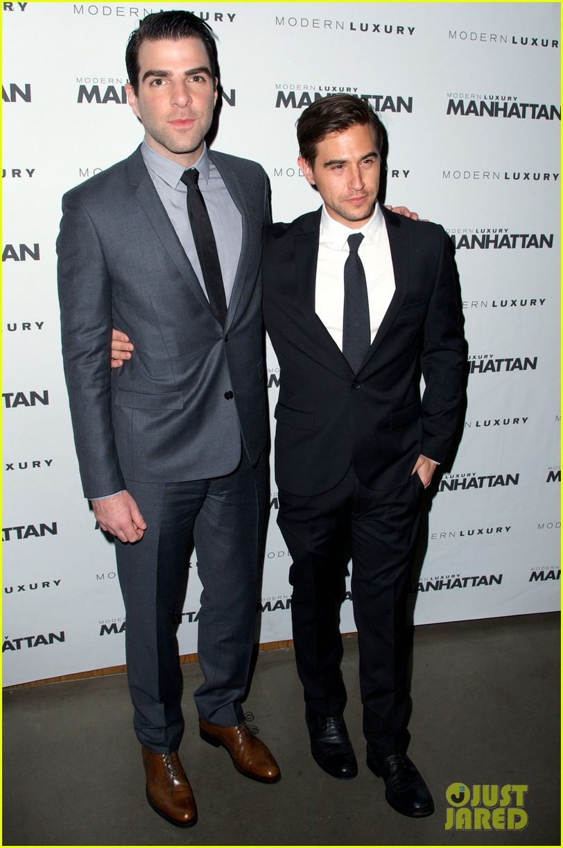 zachary quinto manhattan april cover party 072846749