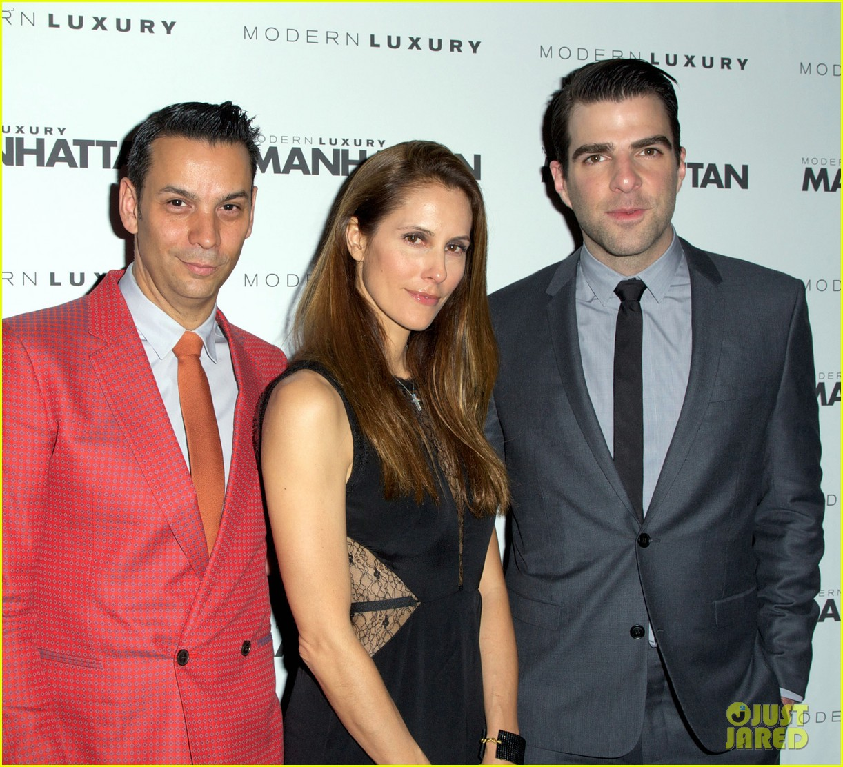 zachary quinto manhattan april cover party 082846750