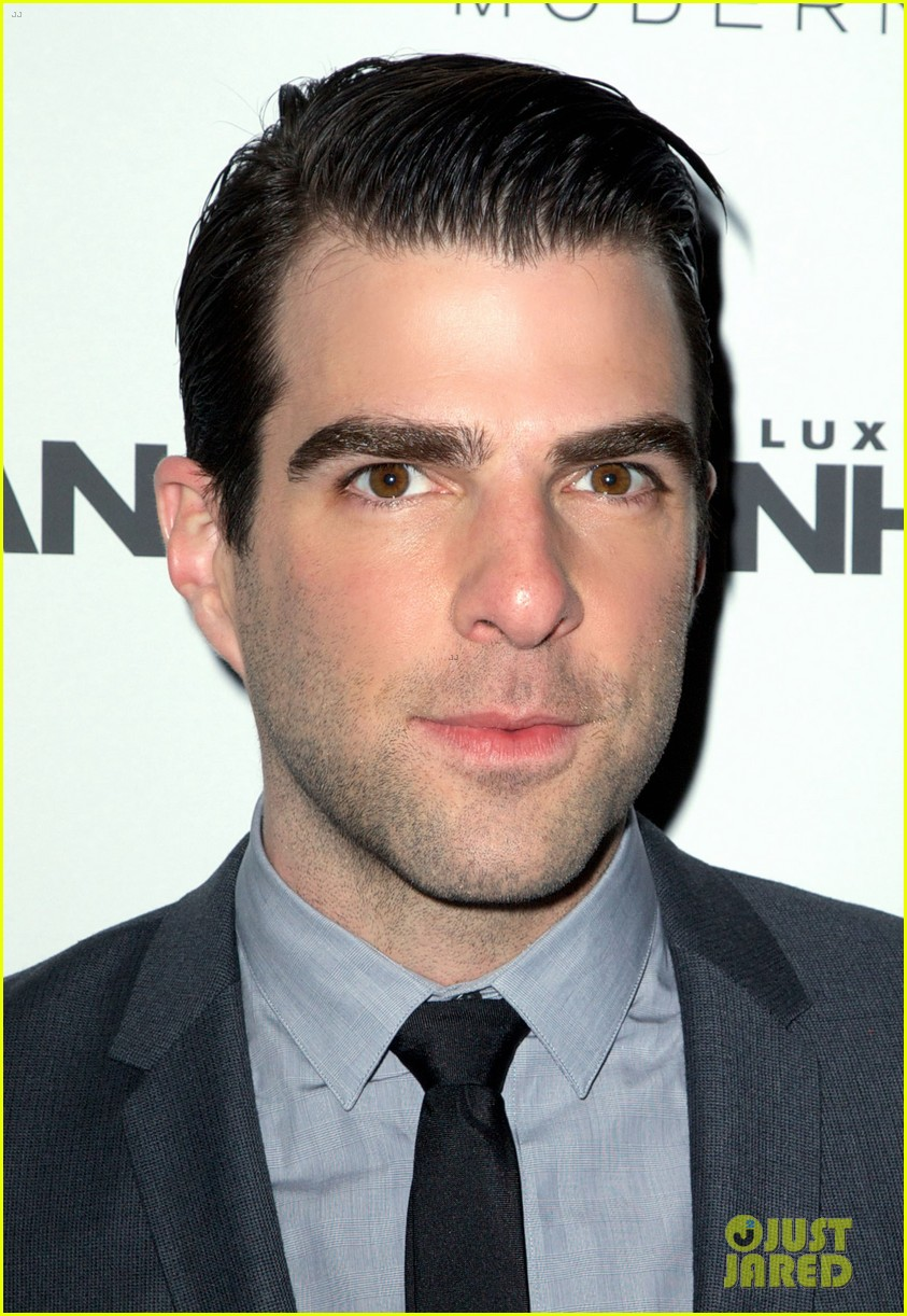 zachary quinto manhattan april cover party 102846752