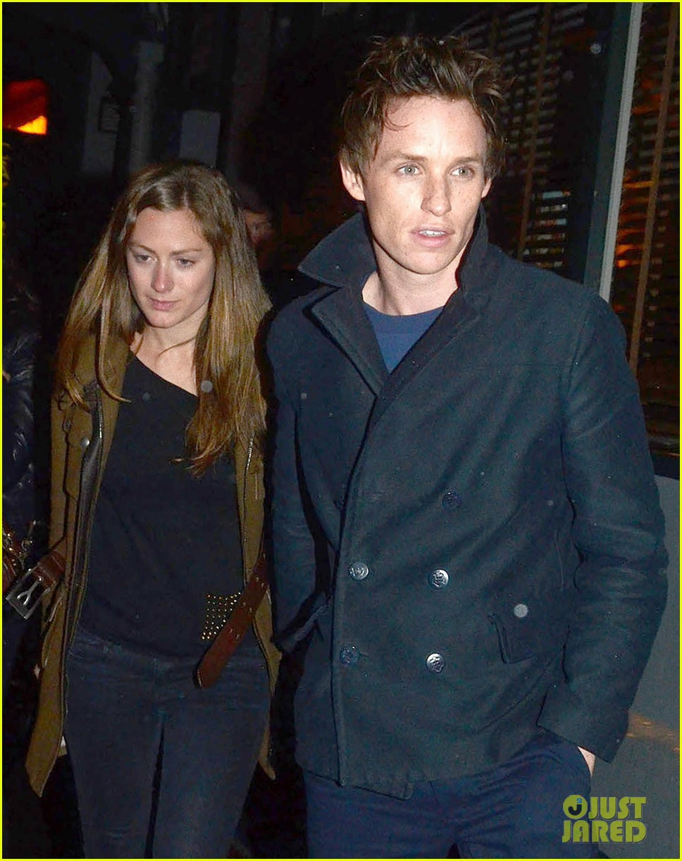 eddie redmayne teenage cancer trust concert after party 032847751