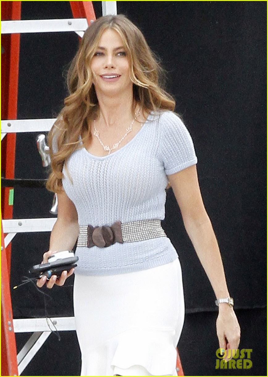 Sofia Vergara Heat