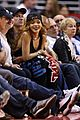 rihanna lets go lakers 06