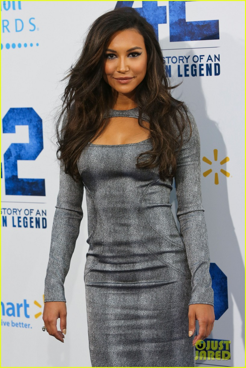naya rivera big sean red new couple alert 082846683