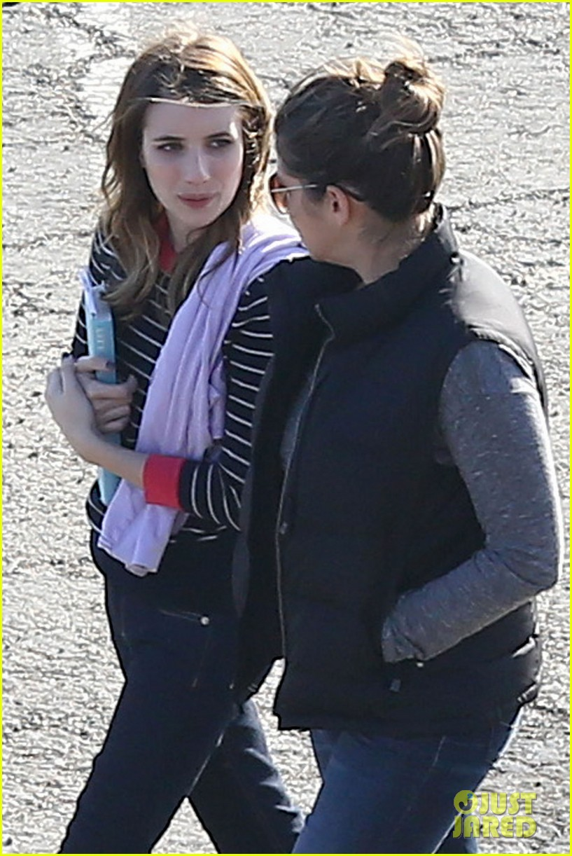 emma roberts piperlime guest editor 022842548