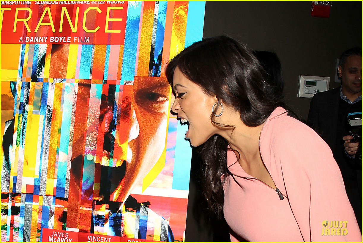 rosario dawson i dated danny boyle longer than people think 122842258