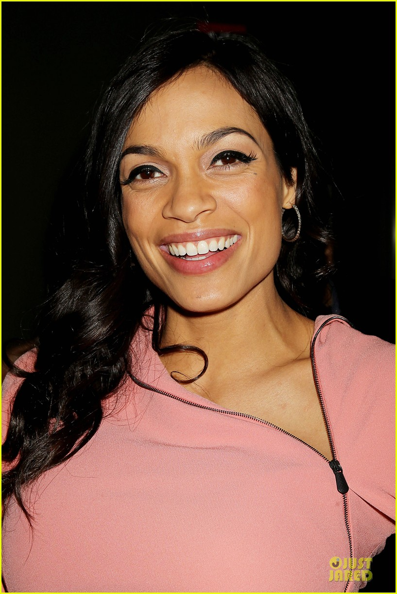 rosario dawson i dated danny boyle longer than people think 142842260