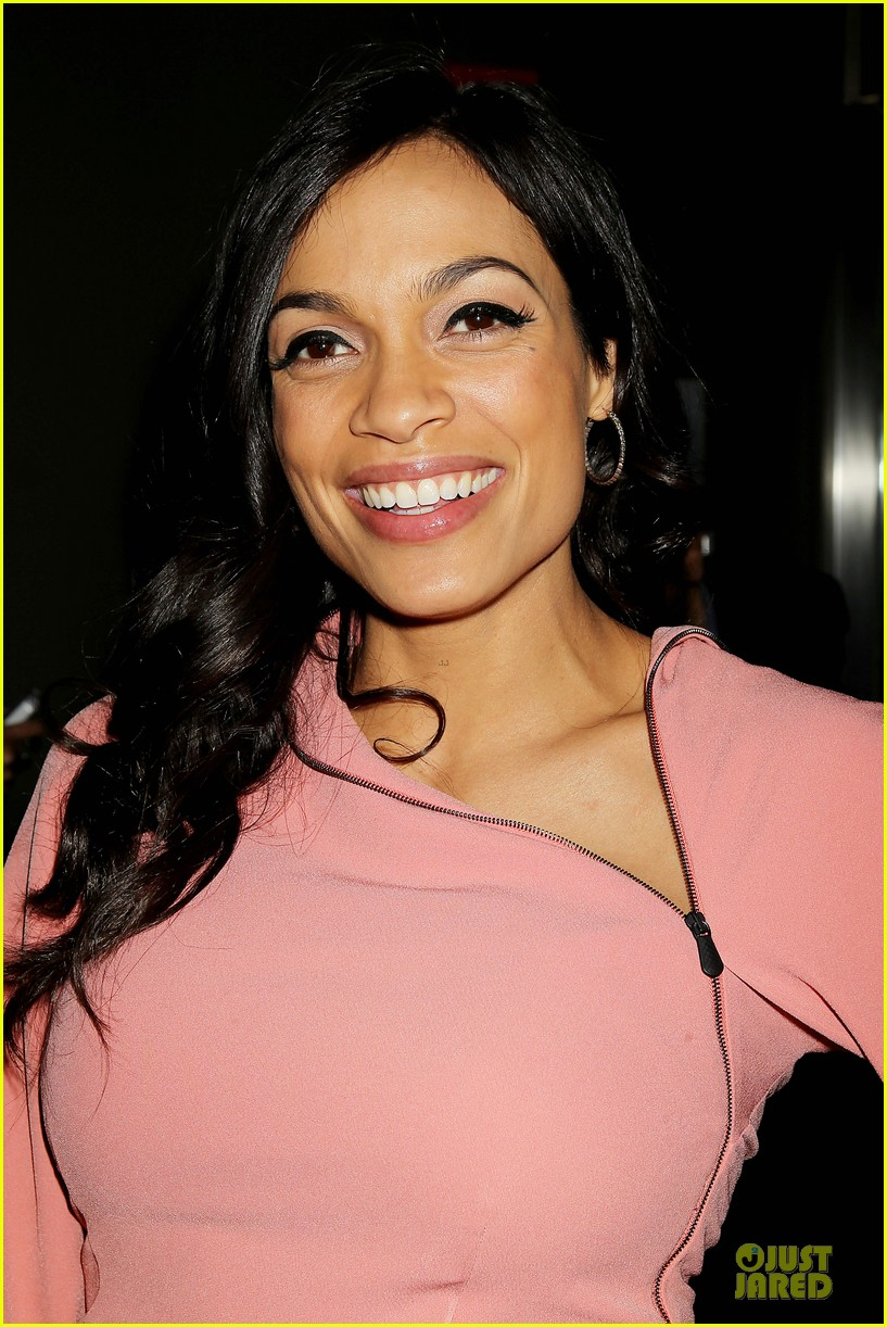 rosario dawson i dated danny boyle longer than people think 152842261