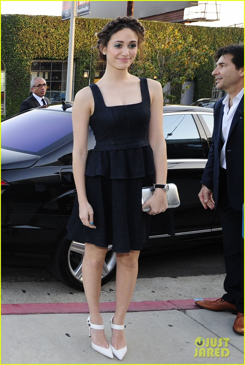 emmy rossum tyler jacob moore projects book party 012860542