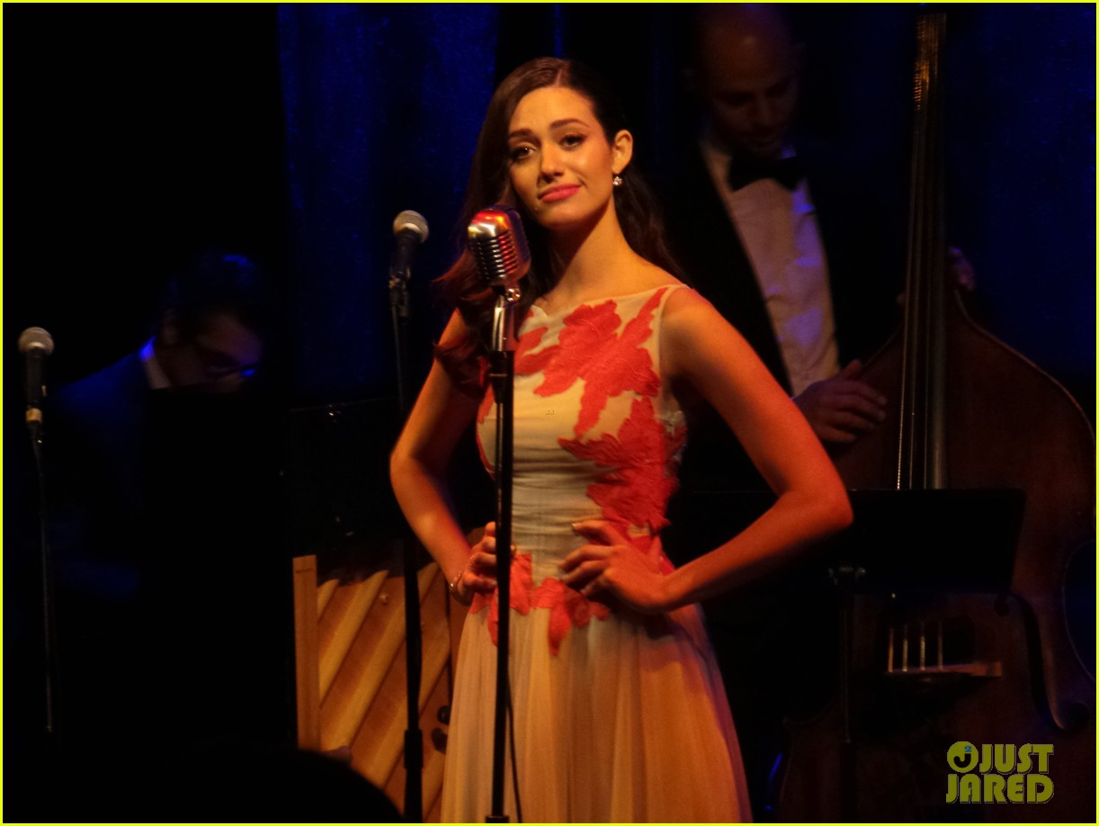 emmy rossum sayers club performance 082858642