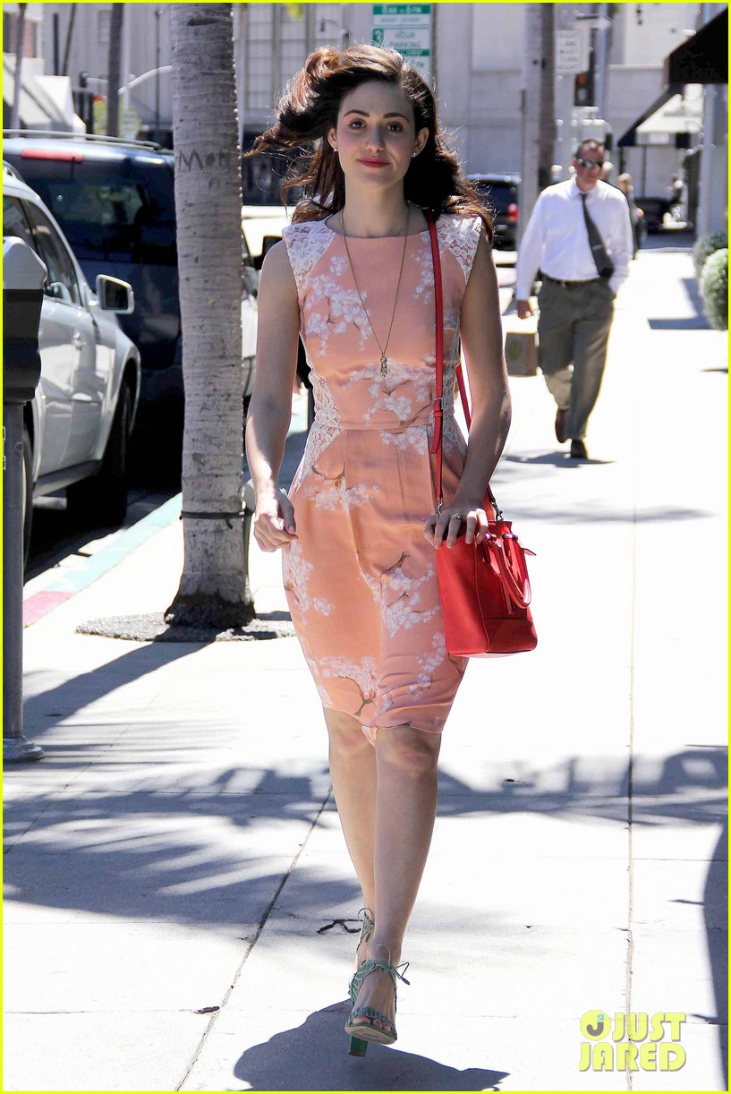 emmy rossum growing up i loved the spice girls 012851990