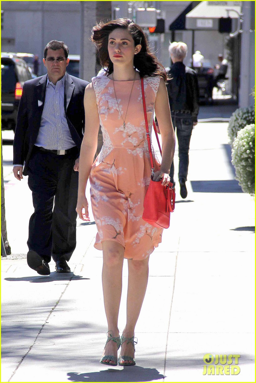 emmy rossum growing up i loved the spice girls 022851991