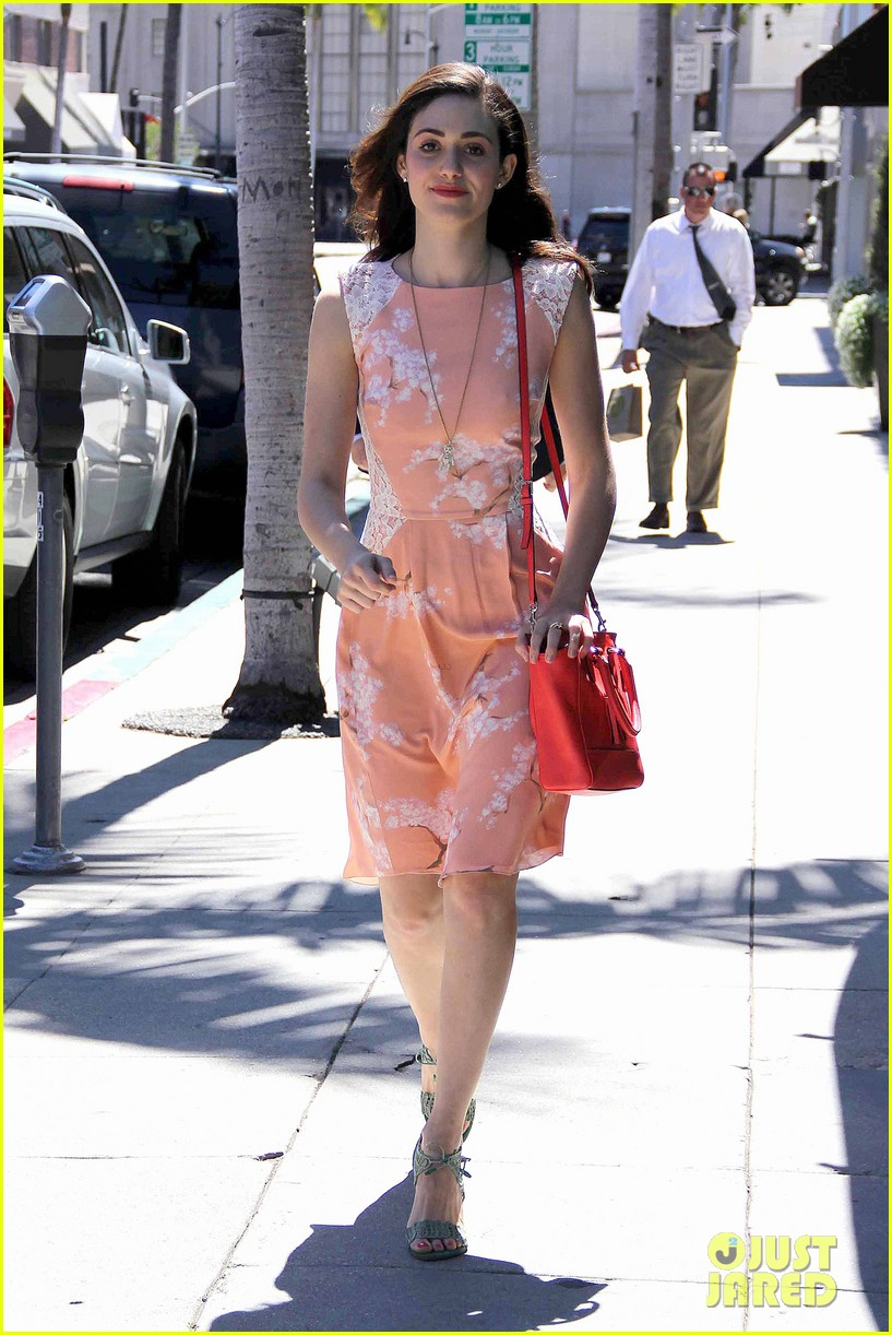 emmy rossum growing up i loved the spice girls 082851997