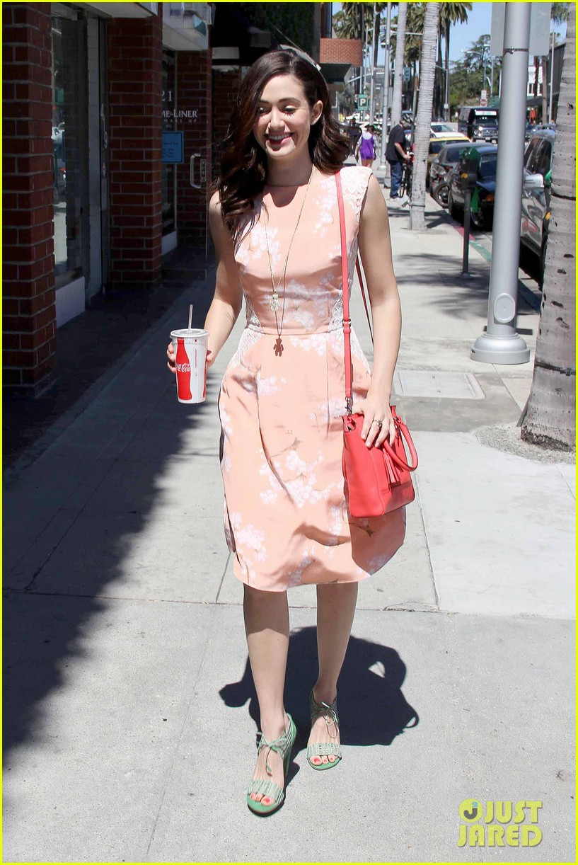 emmy rossum growing up i loved the spice girls 092851998