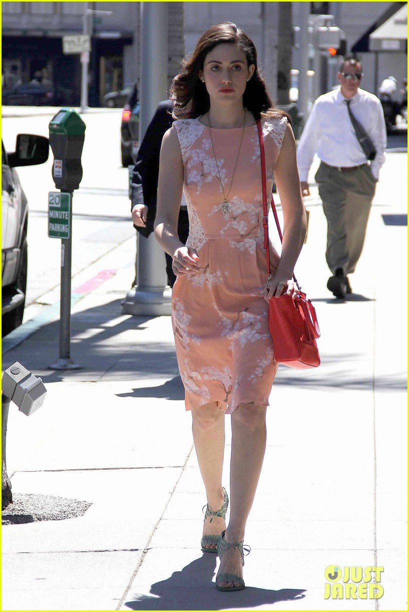 emmy rossum growing up i loved the spice girls 102851999