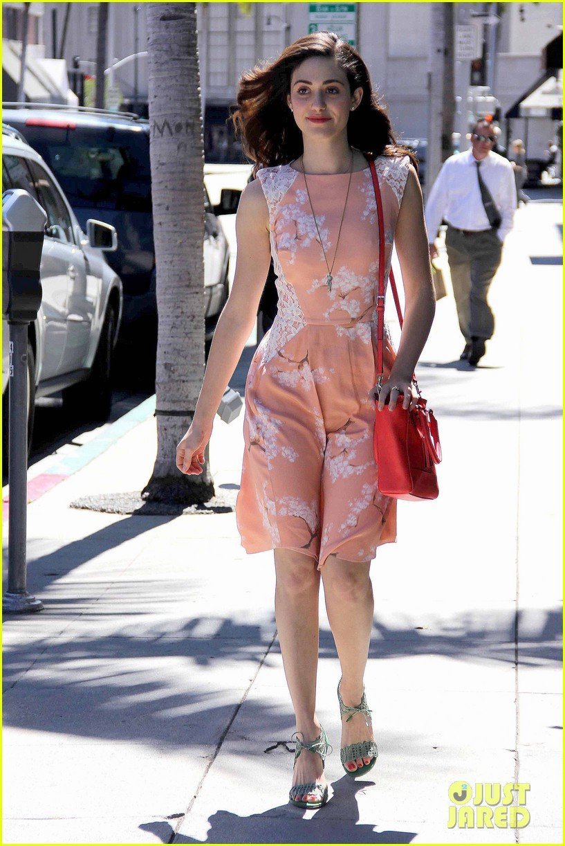 emmy rossum growing up i loved the spice girls 112852000