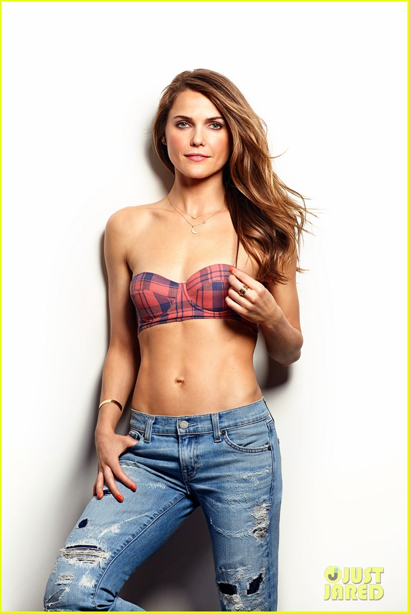 keri russell bares abs for womens health may 2013 022848305