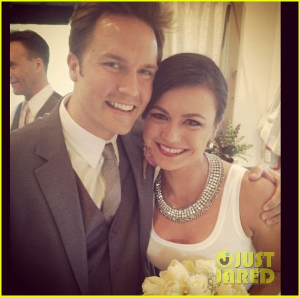 hart of dixie scott porter marries kelsey mayfield photos 012854674
