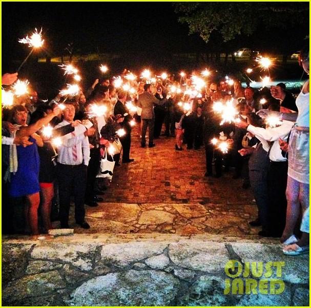 hart of dixie scott porter marries kelsey mayfield photos 052854678