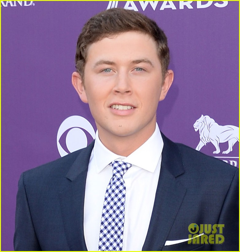scotty mccreery acm awards 2013 042845068