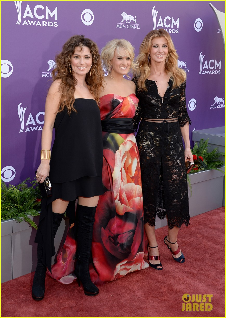 shania twain acm awards 2013 04