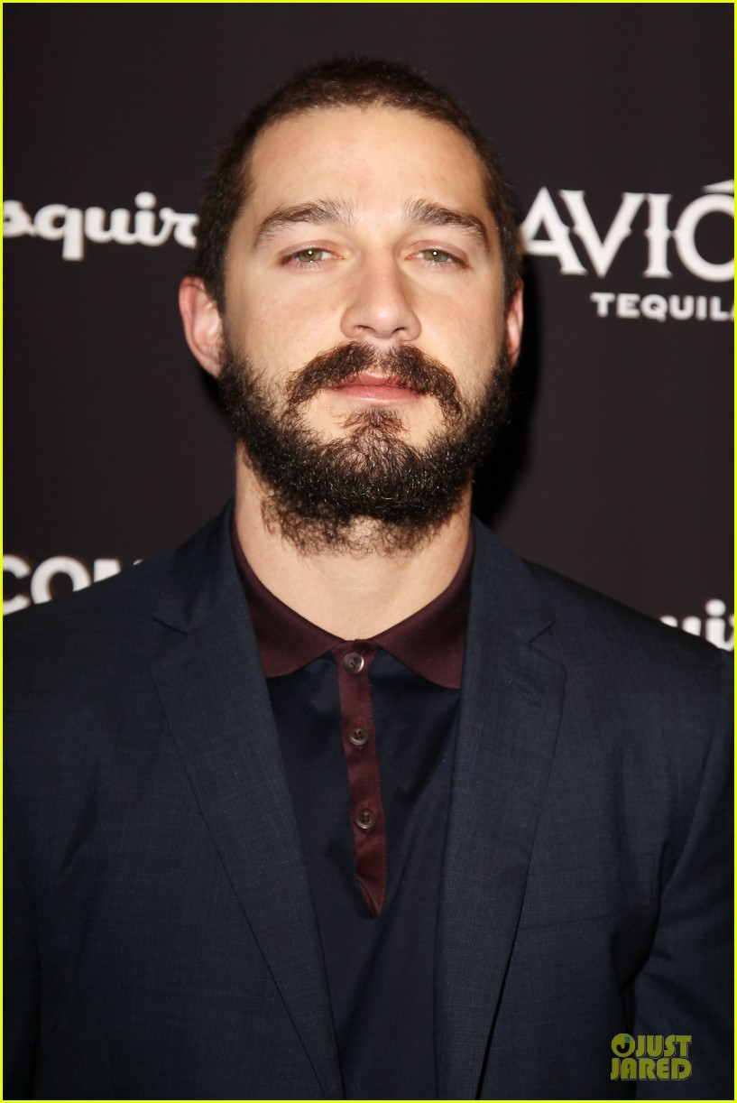 shia labeouf the company you keep new york premiere 072841716