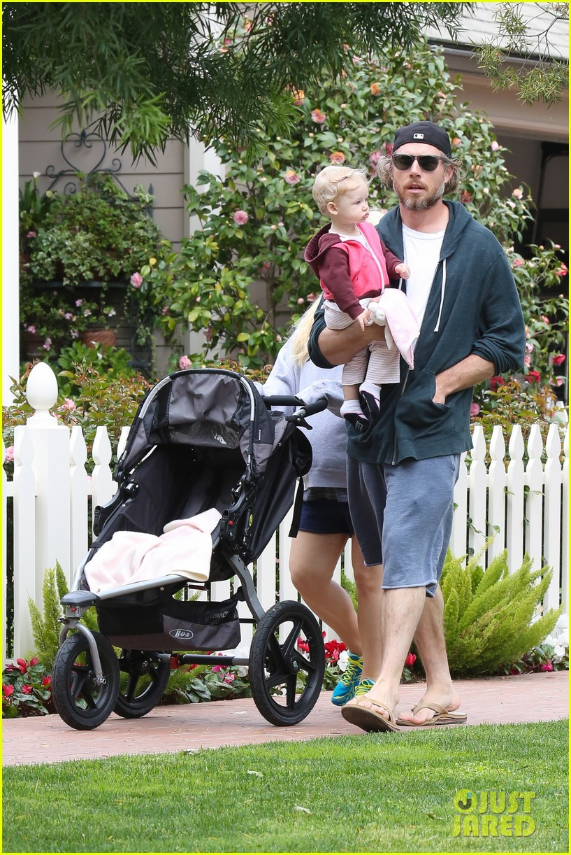 jessica simpson eric johnson eater outing with maxwell 282841245