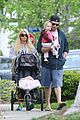 jessica simpson eric johnson eater outing with maxwell 22