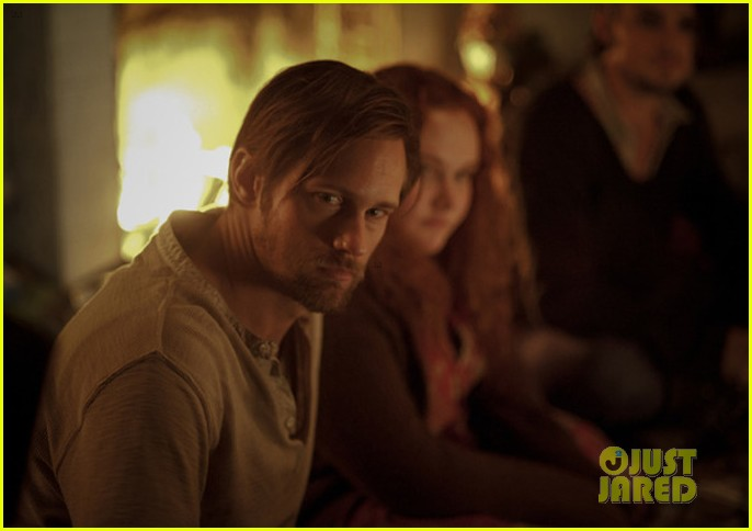 alexander skarsgard swedish singing hunk 042855980