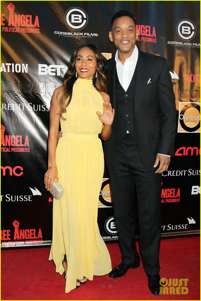 will jada pinkett smith free angela nyc premiere 012842909