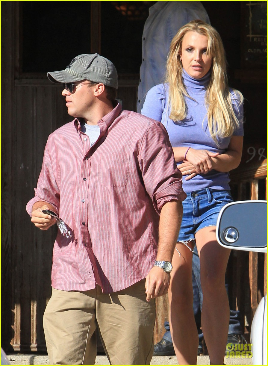 britney spears david lucado old place cornell lunch 022858437