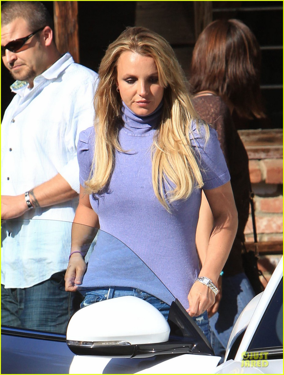 britney spears david lucado old place cornell lunch 042848493