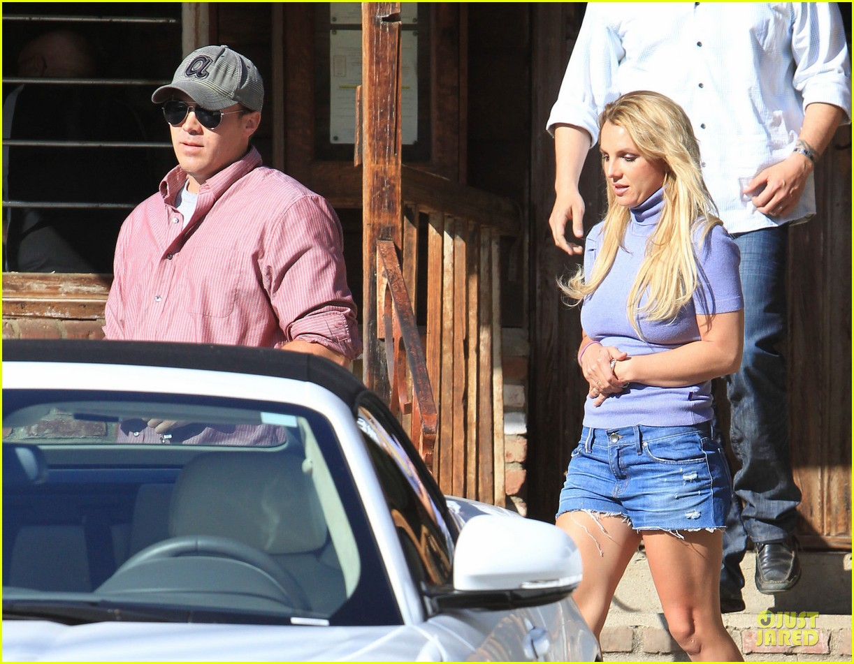 britney spears david lucado old place cornell lunch 082858443